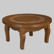 coffee table Icaros