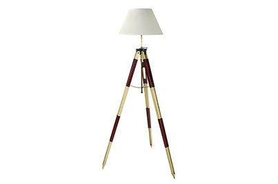 nautical floor lamp