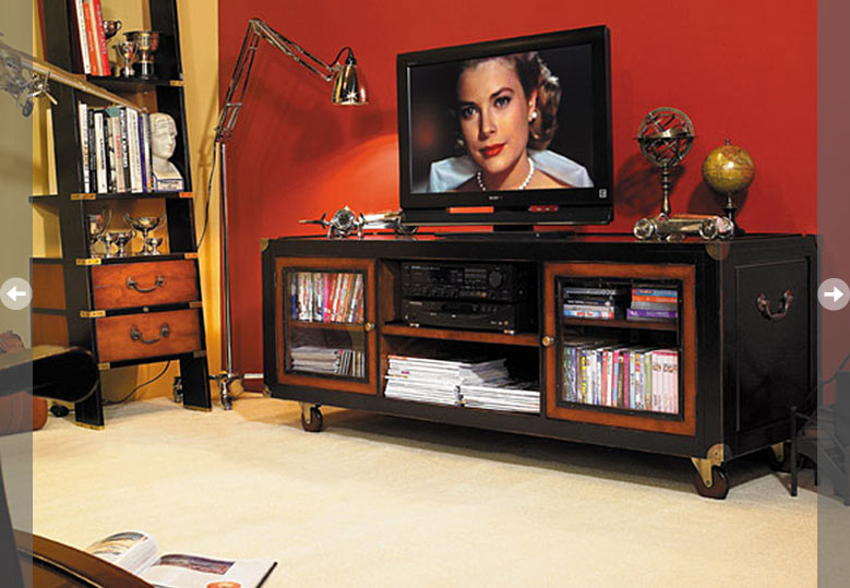 TV Stereo units