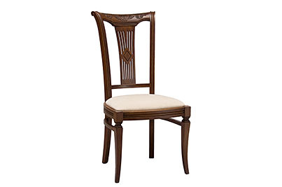neoclasical dining chair