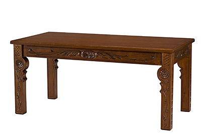 cretan dining table